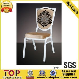 Banquet Furniture Metal Chair for Wedding pictures & photos