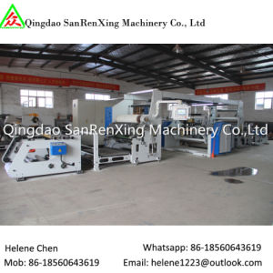 Pet/BOPP Adhesive Tape Making Coating Machine Hight Speed