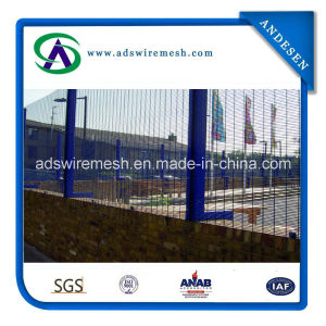 358 Mesh Flat Panel Fencing pictures & photos