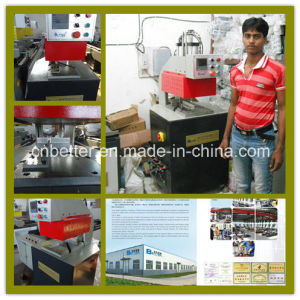 PVC Window Machines UPVC Window Machines