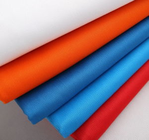 Various Color Stiffness Polyester Cotton Twill Workwear Fabric pictures & photos