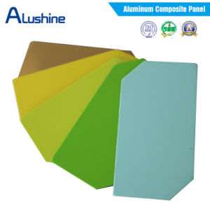 4mm PE Coating Aluminum Composie Panel with Cheap Price