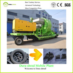 Best Quality Tire Shredder for Tdf with Discount Price (TSD1340) pictures & photos