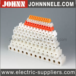 Colorful H/U Type Wire Terminal Block pictures & photos