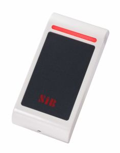 Plastic Standalone Access Control Card Reader M3eh