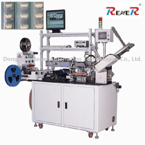 Non-Standard Customized Test Machine Automatic Packaging Machine for Electronic Connector