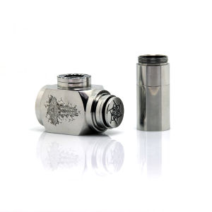 Wholesale Mechancial Mod Vaporizer Mod Ecig Kit
