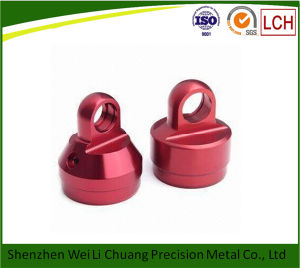 China Custom High Precision OEM ODM CNC Turning Mechanical Parts