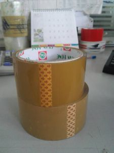 Packing Tape Tan of Industry Packing 48X100X45mic pictures & photos