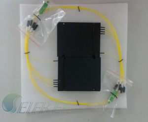 4 Channel Optical DWDM (MUx/Demux, FTTH, RoHS) pictures & photos
