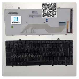 New and Original La Keyboard for M11X DELL