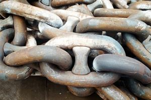 Stud Link Offshore Mooring Anchor Chain