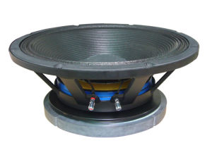 L18/8631 -Acoustic Powerful 18 Inch PRO Audio Professional Speaker of 1000 Watt pictures & photos