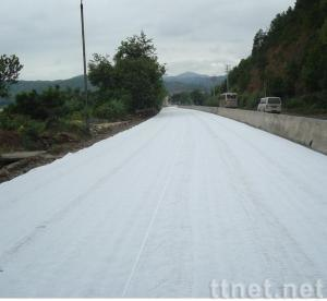120G/M2 Non Woven Geotextile for Highway/Road pictures & photos