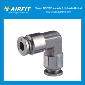 Stainless Steel One-Touch Fittings (SSV-G)