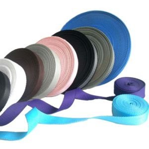 Various Kinds of Woven Tape