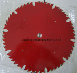 Multi-Function Designed Tct Saw Blades pictures & photos