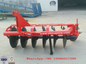 Paddy Disc Plough with 6 Discs pictures & photos