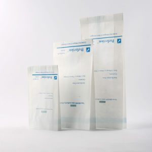 China Professional Manufacturer of Autoclave Sterilization Bags pictures & photos