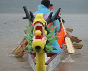 Paddle Dragon Boat (22 people)