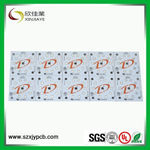 China Aluminum LED PCB with Factory Direct Price (LED PCB-17) pictures & photos