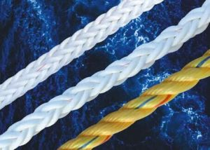 Premium Quality PP Marine Rope 4 Strands pictures & photos