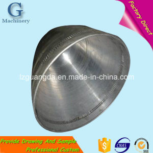 Sheet Metal Deep Drawing Parts of Used Widely