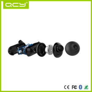 Qy31 Bluetooth 4.1 in-Ear Wireless Earbuds for Mobile Phone Accessory pictures & photos
