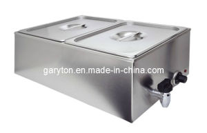 Bain Marie for Keeping Food Warm (GRT- ZCK165BT-2) pictures & photos