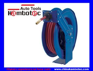 20m Ratractable Air Hose Reel