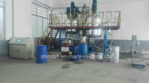 Mixing Tank Chemical Reactor for Resin, Paint, Adhesive pictures & photos