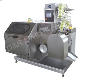Drlp-400 Lollipop Bunch Packing Machine pictures & photos