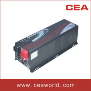 APV Pure Sine Wave Inverter and Solar Charger pictures & photos