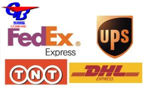 Air Freight for UPS/DHL/FedEx/TNT/Aramex/Mateen/EMS From China to Worldwide