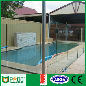 Glass Fence with Australian Glass pictures & photos