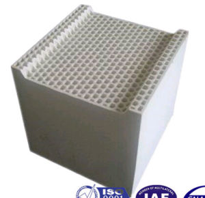 Honeycomb Ceramic Heater for Heat Recovery pictures & photos