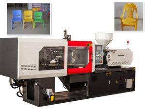 2700ton Tabletop Horizontal Plastic Injection Molding Machine with Servo  Motor