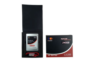 "2.5"" SATAIII Crazy Fast Flash 6Gbps Standard SSD R/W Speed of 539/512MB/S (KF2509MCF)"