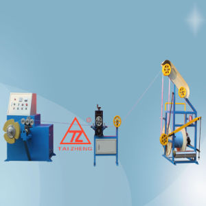 Insulated Wire Cable Coil Winding Machine pictures & photos