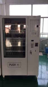 Best Selling Vending Machine for Snacks and Drinks pictures & photos