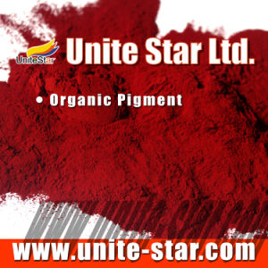 Organic Pigment Red 57: 1 for Fibre pictures & photos