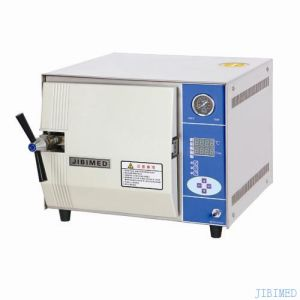 High Quality Table Top Steam Sterilizer with CE &ISO pictures & photos
