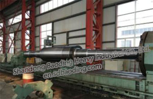 Large Forging High-Power Turbine Generator Rotor/Forged Rotor/Forging Rotor pictures & photos