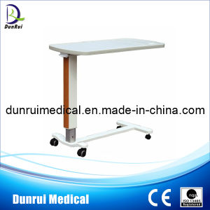 ABS Over Bed Table (DR-396A)