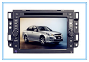 Two DIN Car DVD for Chevrolet Epica/Lova/Captiva