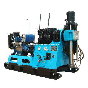 High Efficiency Water Well Drilling Rig Equipment (XY-4) pictures & photos
