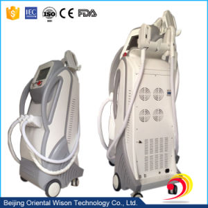 Beauty Machine with E-Light IPL RF System pictures & photos