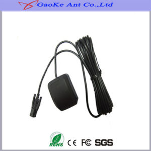 BNC Connector 1575 Active GPS Antenna for Car Navigation GPS Antenna pictures & photos