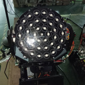 36X18W LED Moving Head Wash Zoom 6in1 pictures & photos