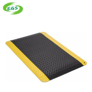 China Manufacturer PVC Industrial ESD Anti Fatigue Mat Anti-Static Mat pictures & photos